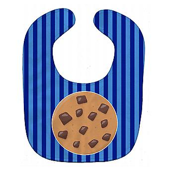Carolines Treasures  BB6820BIB Cookie Monster Baby Bib