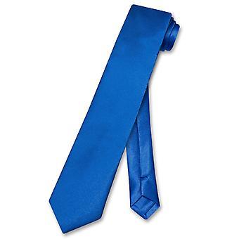 Biagio BOY 的 NeckTie 实心青年脖子领带