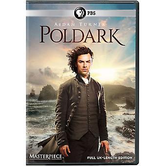 Capolavoro: Poldark (U.K. Edition) [DVD] Stati Uniti importare