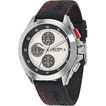 Sector watches mens watch 720 chronograph R3271687003