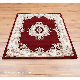 Royal Red tæppe