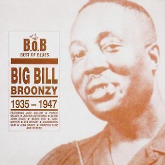 Big Bill Broonzy - 1935-47 [CD] USA import