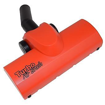 Numatic HENRY vacío limpiador fácil montar turbina piso herramienta pincel 32mm rojo