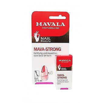 Mavala Mava-Strong Base Coat