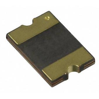Bourns MF-MSMF110-2 PTC sigorta Akım I(H) 1.1 A 6 V (L x W x H) 4,73 x 3,41 x 0,85 mm 1 adet(s)