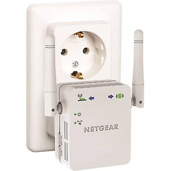NETGEAR WN3000RP trådløst repeater 300 Mbps 2.4 GHz