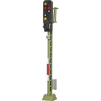 Viessmann 4413A N Light Asig light signal Assembly kit DB