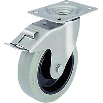 Blickle 583120 Stainless Steel Steering and trestle rollers Type (misc.) Roller ball bearing stop-fix