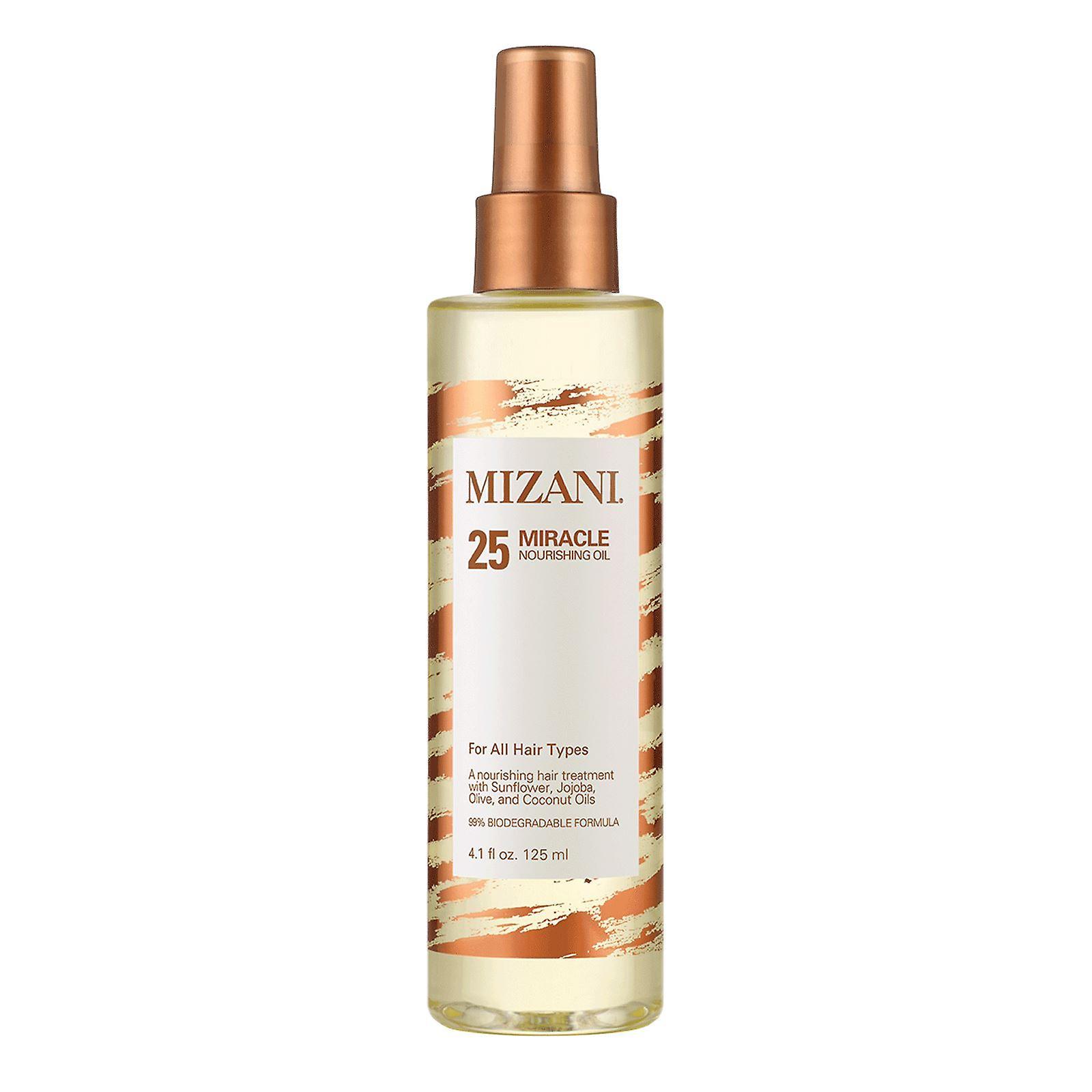 Mizani 25 Miracle Oil 4oz