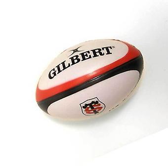 GILBERT Stade Toulousain rugby piłka stres