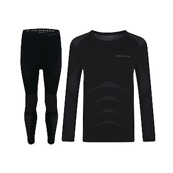 Dare 2b Zonal Base Layer Set - Black
