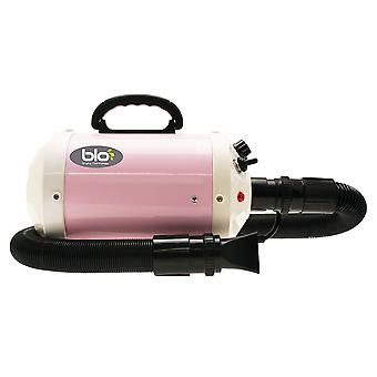 Groom Professional Blo i250P Pink Hot Blaster