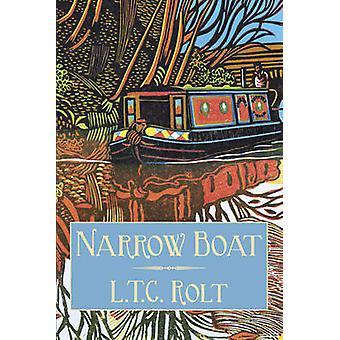 Estreito de barco (2) por L. T. C. Rolt - livro 9780750960618