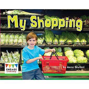 Meine Einkäufe von Anne Giulieri - 9781406257052 Buch