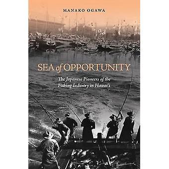 Meer der tausend Möglichkeiten - die japanische Pioniere der Fischereiindustrie in
