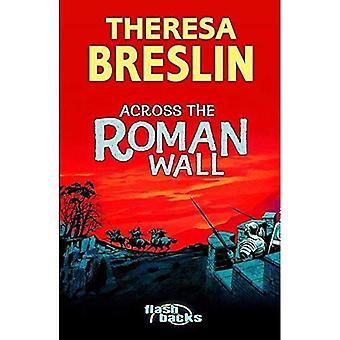 Across the Roman Wall (Flashbacks)