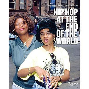 Hip-hop alla fine del mondo: la fotografia di fratello Ernie
