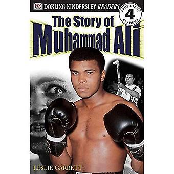 Die Geschichte von Muhammed Ali (DK-Leser: Stufe 4)