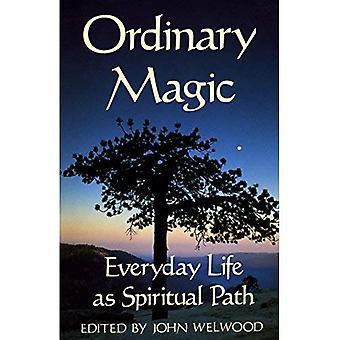 La magie ordinaire: La vie quotidienne comme une voie spirituelle