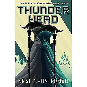 Thunderhead (arco di una falce)
