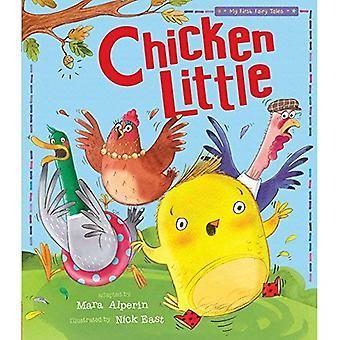 Chicken Little (mes premiers contes de fées)