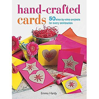 Hand-Crafted Cards