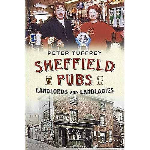 Sheffield Pubs, Landlord's and Landladies