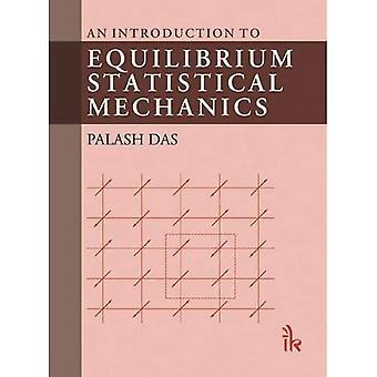 Wprowadzenie do równowagi mechanika statystyczna