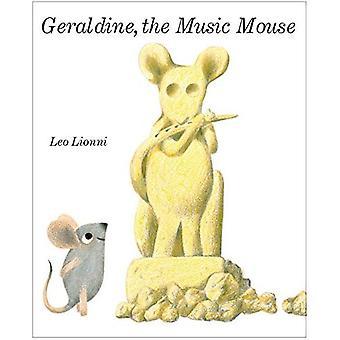 Geraldine, musik musen