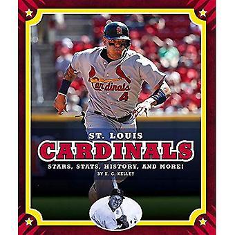 St. Louis Cardinals (Major League Baseball Teams)