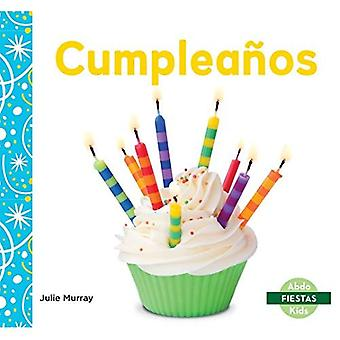Cumpleanos / Birthday
