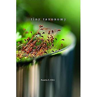 Tiny taxonomie: Individuele planten in Landscape Architecture