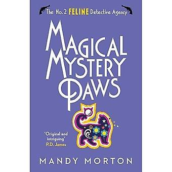 Magical Mystery poter (No. 2 Feline Detective Agency)
