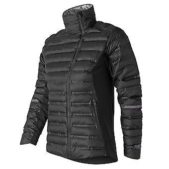 Nuovo equilibrio Womens Radiant giacca riflettente cappotto da running