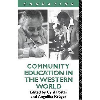 Volksbildung und der westlichen Welt von Kruger Angelika