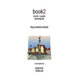 book2 suomi  puola  aloittelijoille by Schumann & Johannes