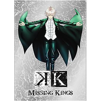 K Missing Kings [DVD] USA import