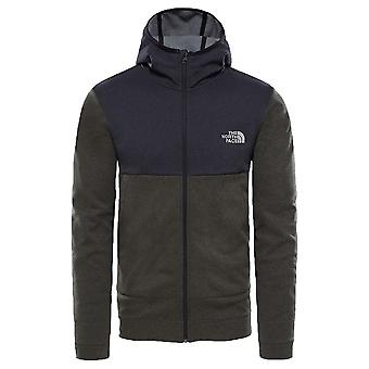 North Face Mountain Tech Hoodie neue Taupe