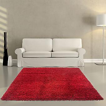 Teppiche - Salsa 310 - rot