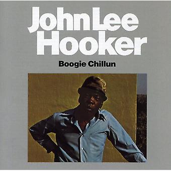 John Lee Hooker - Boogie Chillun [CD] USA import