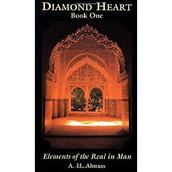 Diamond Heart - Bk.1 - Elements of the Real in Man by A.H. Almaas - 978