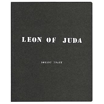 Robert Frank - Leon of Juda by Robert Frank - 9783958293113 Book