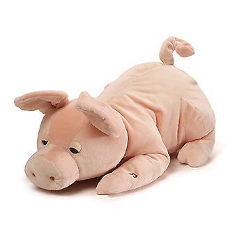 Gund Wiggles the Pig