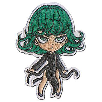 Patch - One-Punch Man - Tornado New Iron-On ge44279