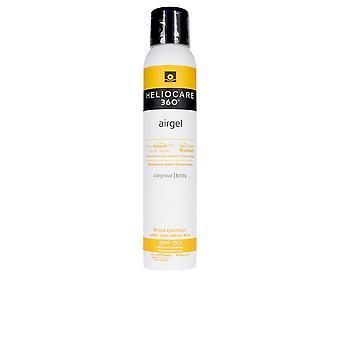 Heliocare 360 º Spf50 Air gel 200 ml Unisex
