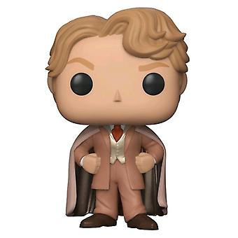 Harry Potter Gilderoy Lockhart Pop! Vinyl