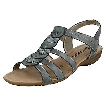 Damer Remonte sommer sandaler R3658