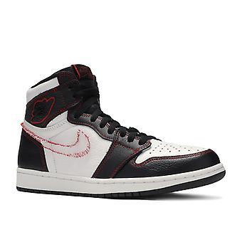 Air Jordan 1 retro High og ' trassig '-Cd6579-071-sko