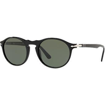Persol 3204S M Black Green