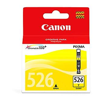 Canon CLI526 Yellow Ink Cart